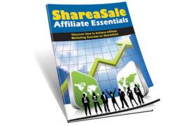 Shareasale Marketing Essentials