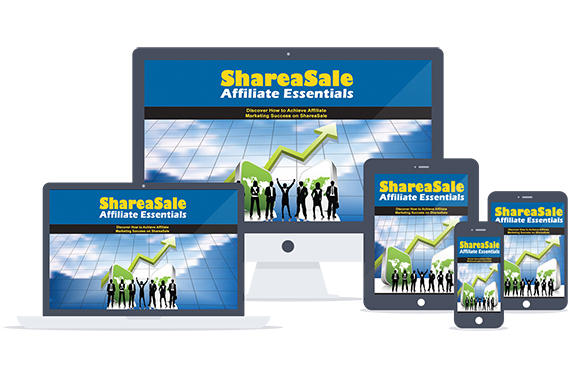Shareasale Marketing Essentials Upgrade Package