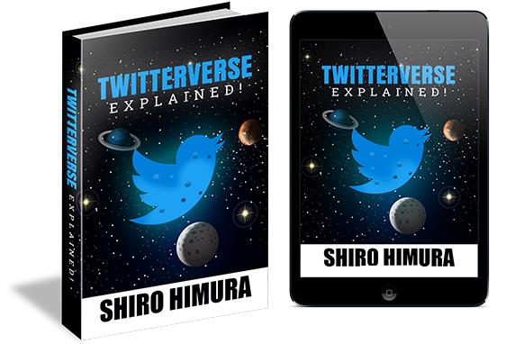 Twitterverse Explained