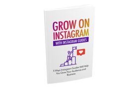 Grow On Instagram With Instagram Guides
