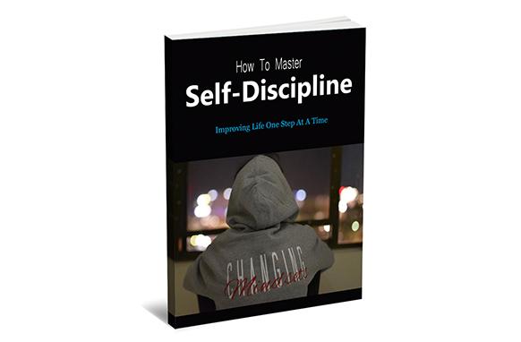 How To Master Self-Discipline