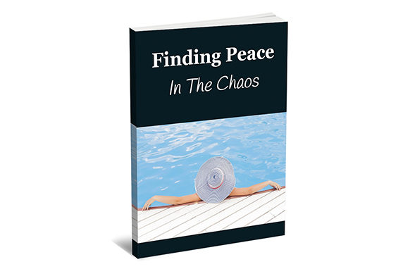 Finding Peace In The Chaos