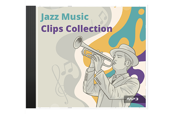 Jazz Music Clips Collection
