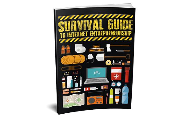 Survival Guide To Internet Entrepreneurship