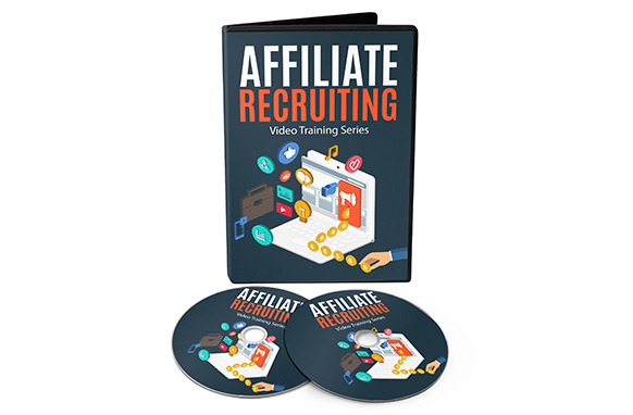 Affiliate Recruiting