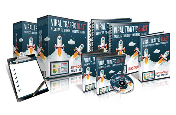 Viral Traffic Blast