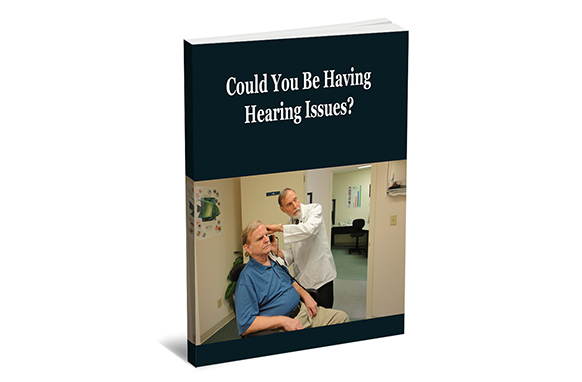 Could You Be Having Hearing Issues