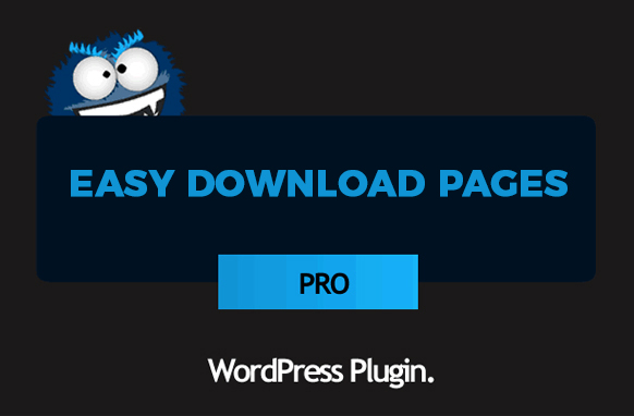 Easy Download Pages Pro WordPress Plugin