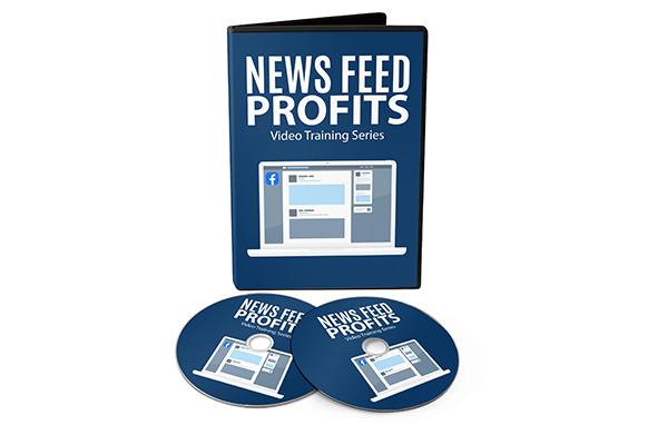 News Feed Profits