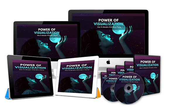 Power Of Visualization Upgrade Package