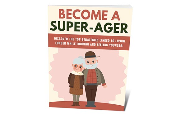 Become A Super-Ager