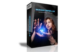 Magic Spells Instant Mobile Video Site