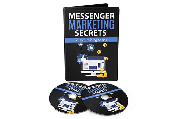 Messenger Marketing Secrets