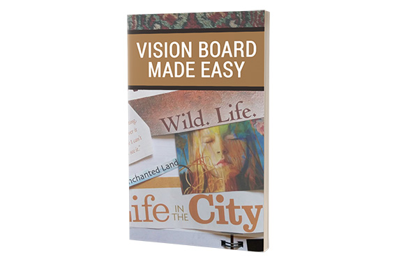 Vision Board Made Easy
