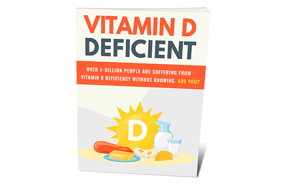 Vitamin D Deficient