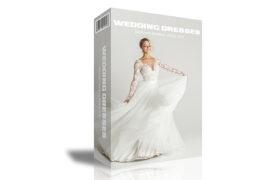 Wedding Dresses Instant Mobile Video Site