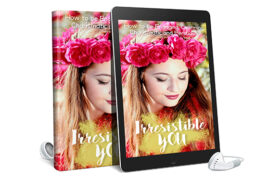 Irresistible You AudioBook and Ebook