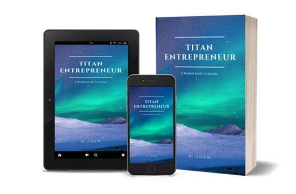 Titan Entrepreneur