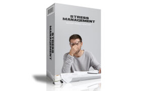 Stress Management Instant Mobile Video Site