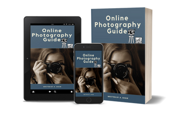 Online Photography Guide