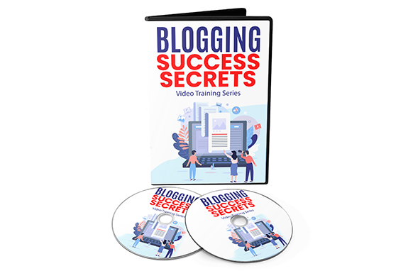 Blogging Success Secrets
