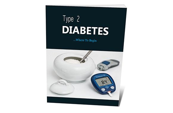 Type 2 Diabetes Where To Begin