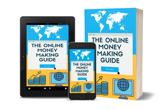 The Online Money Making Guide