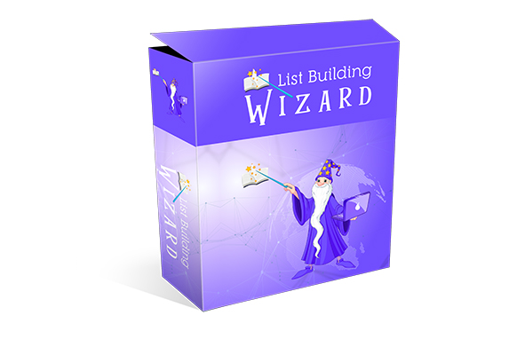 List Building Wizard Upgrade Package