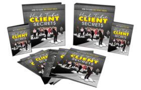 High Ticket Clients Secrets