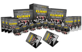 High Ticket Clients Secrets Upgrade Package
