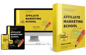 Affiliate Marketing School Upgrade Package