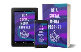 Be a Social Media Prophet