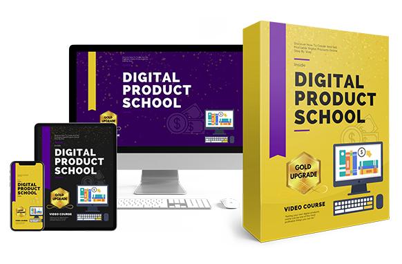 Digital Product School Upgrade Package