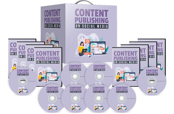 Content Publishing On Social Media