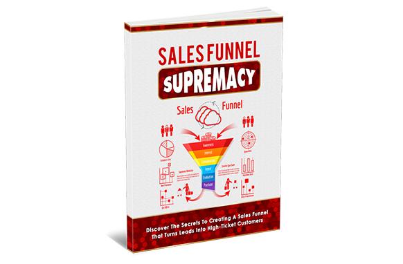 Sales Funnel Supremacy