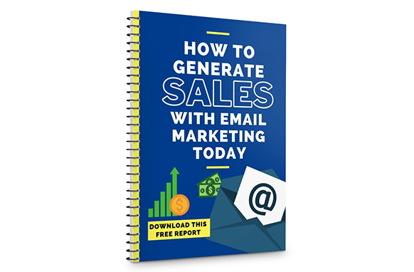 How To Generate Sales With Email Marketing