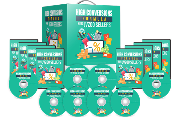 High Conversions Formula For JVZoo Sellers