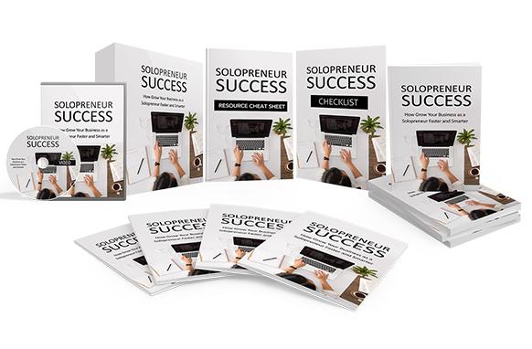 Solopreneur Success Upgrade Package