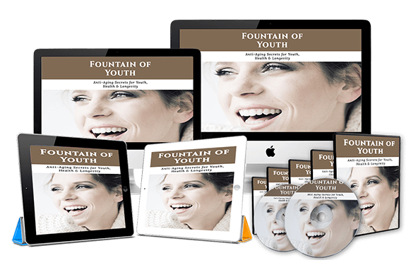 Fountain Of Youth Upgrade Package