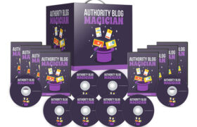 Authority Blog Magician