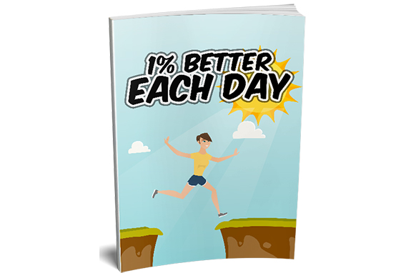 1 Percent Better Each Day