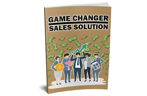 Game Changer Sales Solution