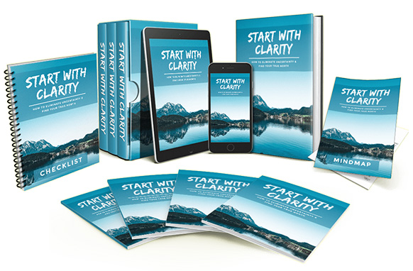 Start With Clarity