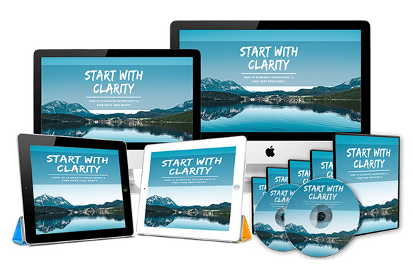 Start With Clarity Upgrade Package