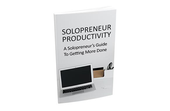 Solopreneur Productivity