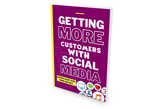 Getting More Customers With Social Media