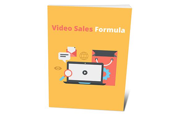 Video Sales Formula