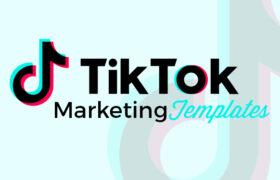 TikTok Marketing Templates