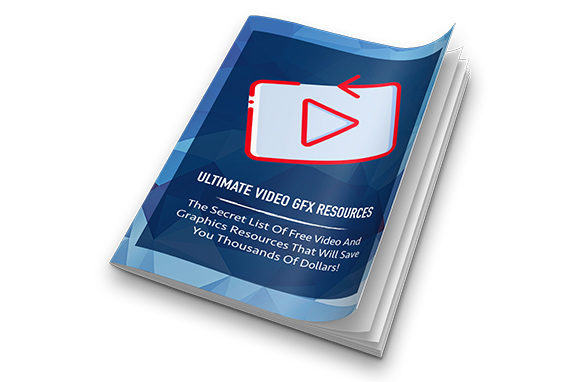 Ultimate Video GFX Resources