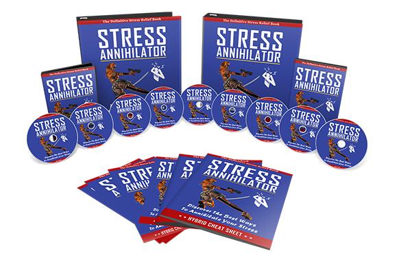 Stress Annihilator